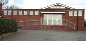 Cannock Wood & Gentleshaw Village Hall