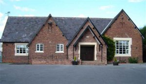 Longdon Village Hall